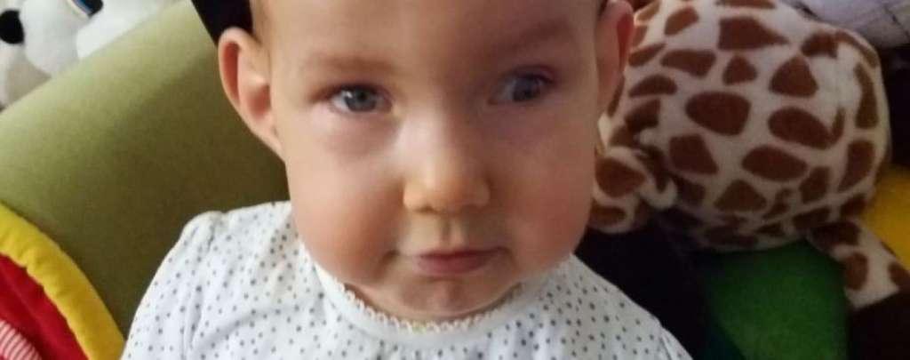 Об'їздили всіх лікарів в Україні: Батьки просять допомогти вижити 2-річній Алісі