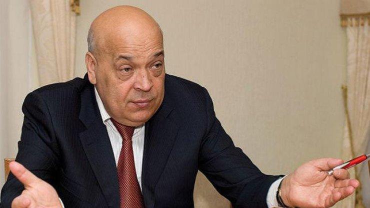 """""""Що за д*біл? Це президент України!"""": Москаль під час інтерв'ю зробив різку заяву"""