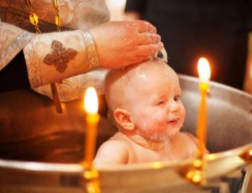 Таїнство хрещення: Коли хрестити і кому не можна бути хресними? Все, що потрібно знати молодим батькам