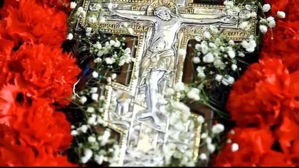 Допомагає очистися і покаятися в гріхах: Сьогодні третя неділя Великого посту – Хрестопоклонна: що варто зробити в цей день