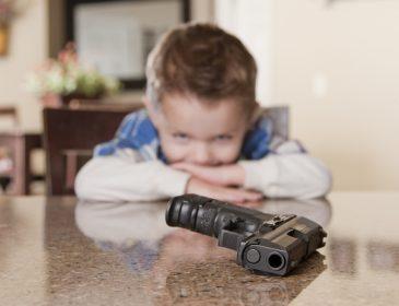 """""""Він підійшов до неї ззаду і вистрілив в голову"""": 13-річну дівчинку застрелив її 9-річний брат"""