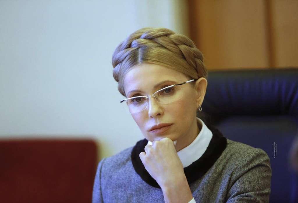 Тимошенко покинула Україну: дізнайтесь причину