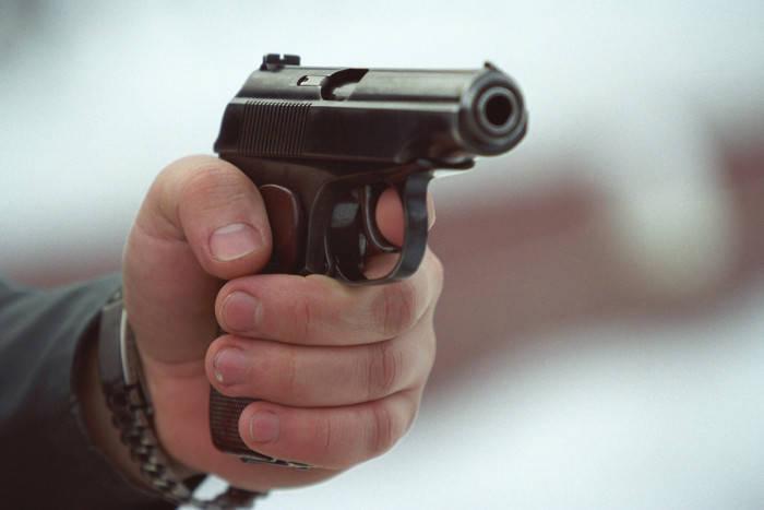 Чиновник почав стріляти прямо у поїзді, а потім…