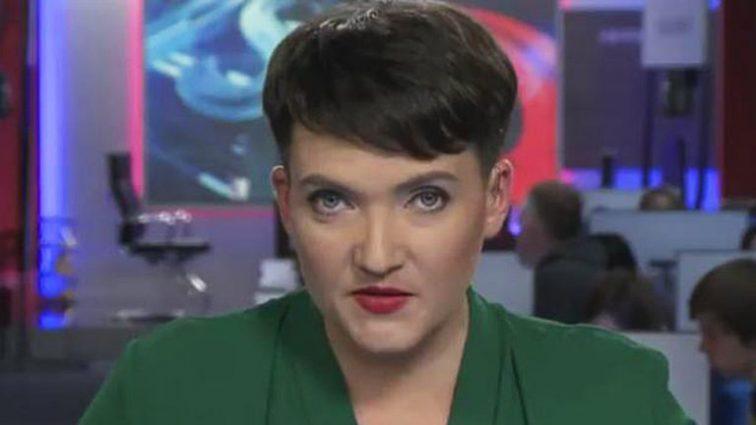 """""""Сказали прочитати на мікрофон сек*уальну сцену…"""": Савченко публічно виклала свій номер мобільного телефону і зробила заяву"""