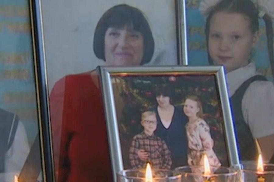 """""""Вони десь лежали, вони задихнулися, вони…"""": Жахлива історія батька, який втратив  дітей у пожежі в ТЦ"""
