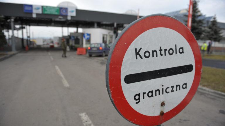 На польсько-українському кордоні кілометрові черги: Що відбувається