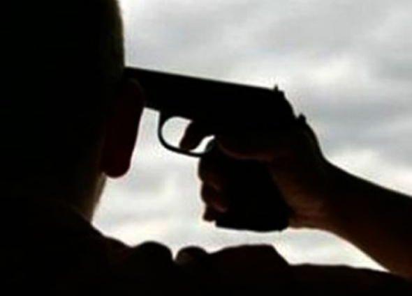 Вони майже одночасно застрелились: У Києві покінчили з життям співробітники СБУ