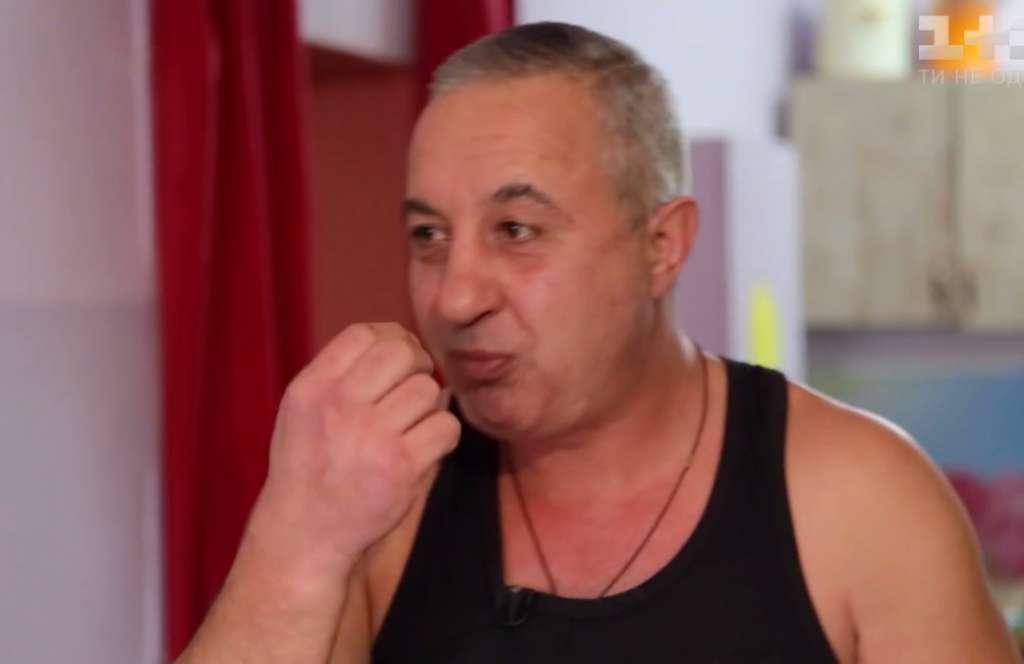 """""""Мила, раз ти приїхала сюди"""": Українців розлютив учасник шоу """"Міняю жінку"""", який примушував чужу дружину розмовляти російською"""