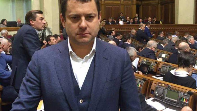 Дохід у 450 млн гривень та дужедивнімахінації дружини: Чим здивував у своїй декларації депутат ПорошенкаМаксим Єфімов