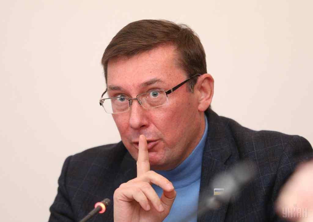 """""""Зараз на моєму столі знаходяться матеріали …"""": Луценко заявив, що відкриє провадження проти відомого українського чиновника"""