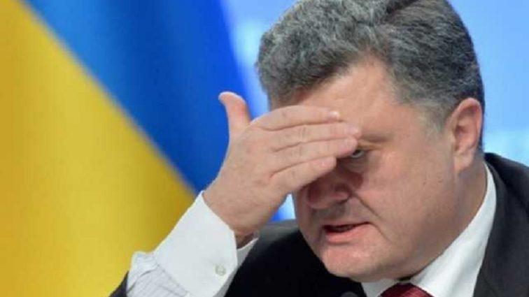 Чорна бухгалтерія, як у Януковича: Нардеп Лещенко розкрив страшну таємницю Петра Порошенка