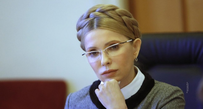 """""""Свідомі кримінальні дії, які санкціонуються президентом"""": Тимошенко подає заяву про злочин"""