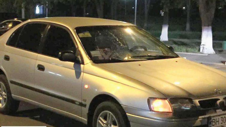 Страшна ДТП: В Ізмаїлі на пішохідному переході збили двох дівчат
