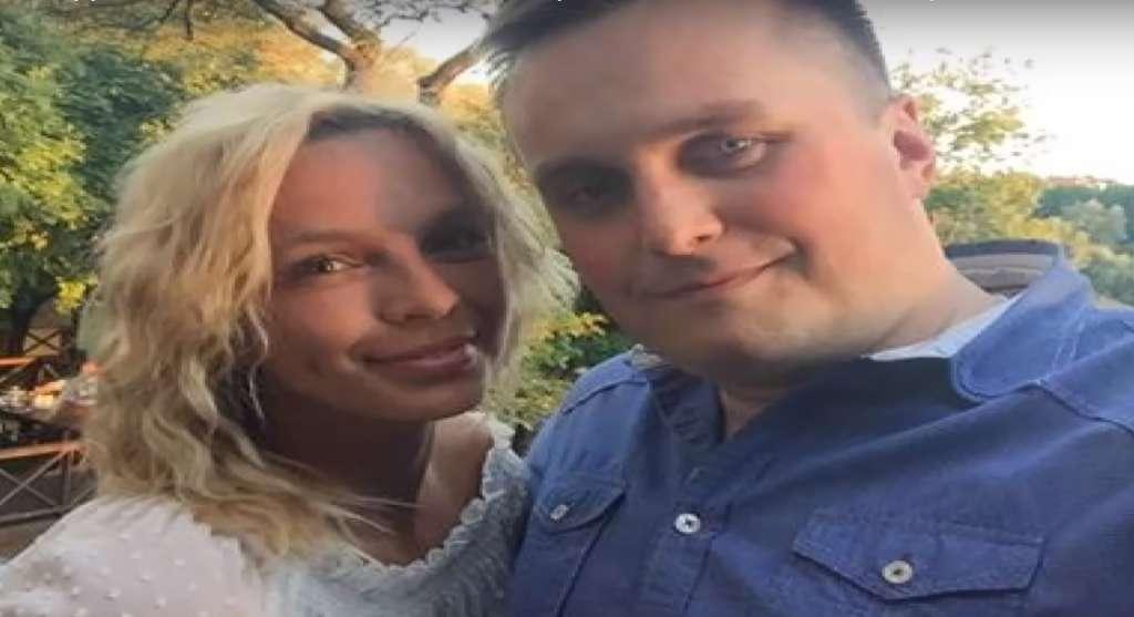 Подружку Холодницького покарали за поширення інтимних зображеньу Мережі