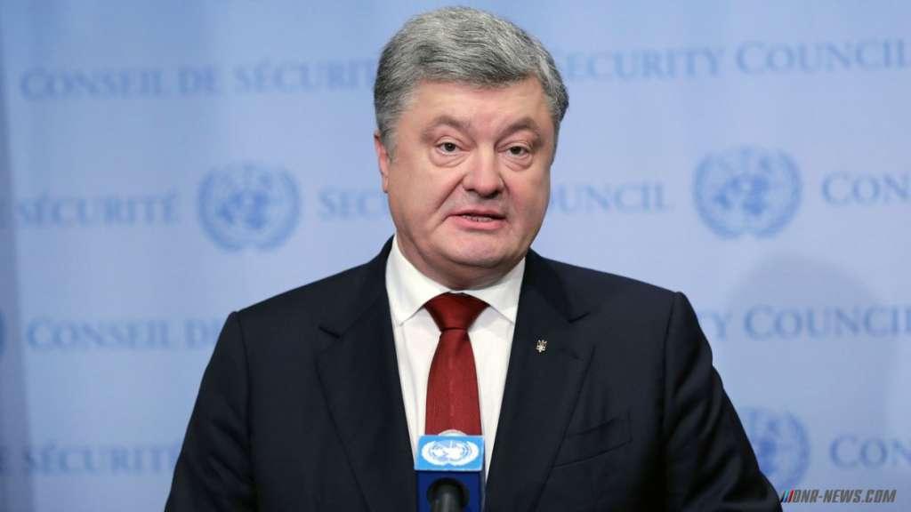 «За вбивства тисячі людей Донбасу»: В прямому ефірі українського телеканалу закликали стратити президента Петра Порошенка