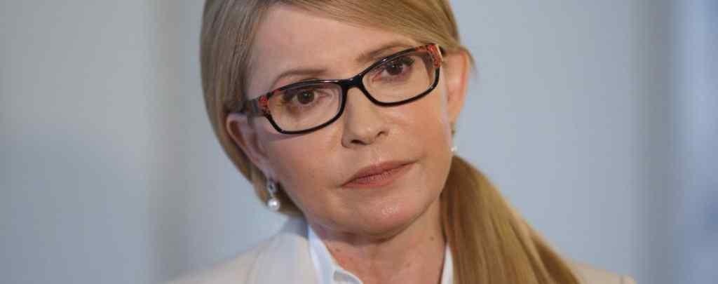 """""""Уже 10 днів я в хронічному…"""": Юлія Тимошенко звинуватила владу у навмисному цькуванні"""