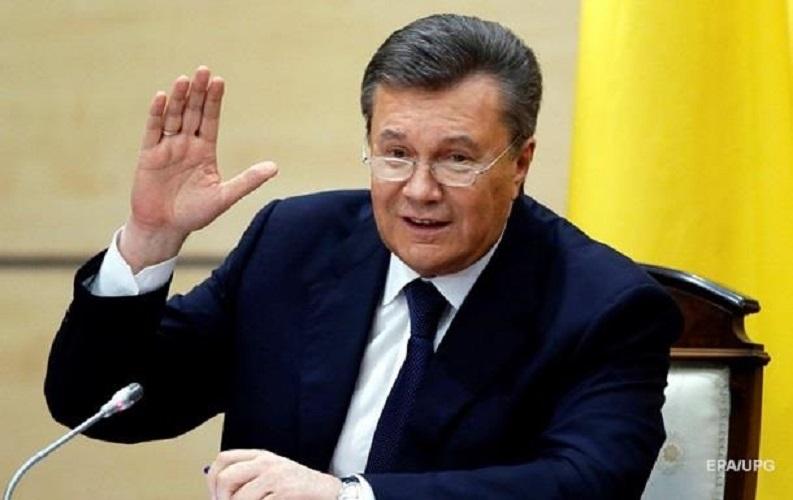 """""""А правда в тому, що…"""": Янукович надіслав українцям скандального листа"""