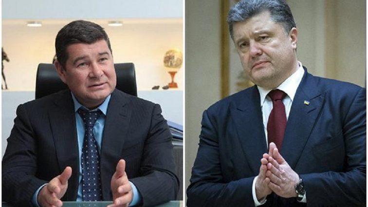 """""""Порошенко стає токсичним вже навіть для …"""": Онищенко зізнався про те, що відбувається в кулуарах на Банковій"""