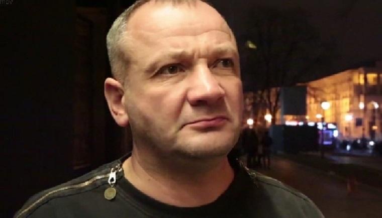 За підозрою у вбивстві «беркутівців»: Стало відомо про затримання Героя України