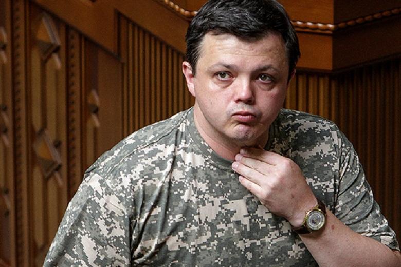 """""""Я хочу бачити обвинувальні вироки суддів"""": Нардеп заявив, що Верховна Рада може позбавити недоторканності Семенченка"""