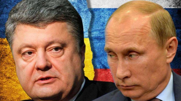 """""""Відповідальність за війну лежить на тобі"""": Порошенко зробив гучне звернення до Путіна"""