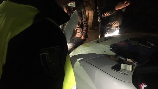 У Львові з'явились нові перевертні в погонах: Поліцейські вимагали хабар у п'яного водія