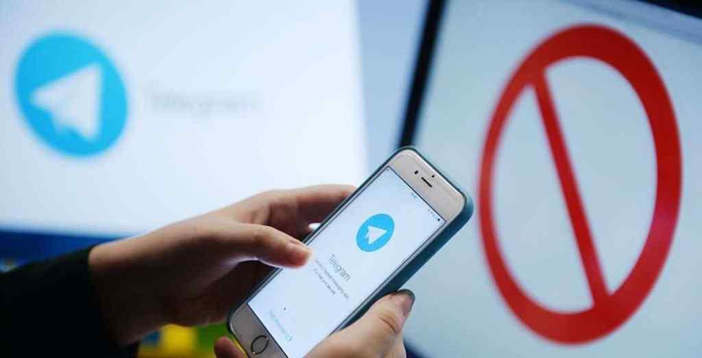 """""""Невже і в Україні заблокували?"""": В Мережі почалась паніка через непрацюючий Telegram"""