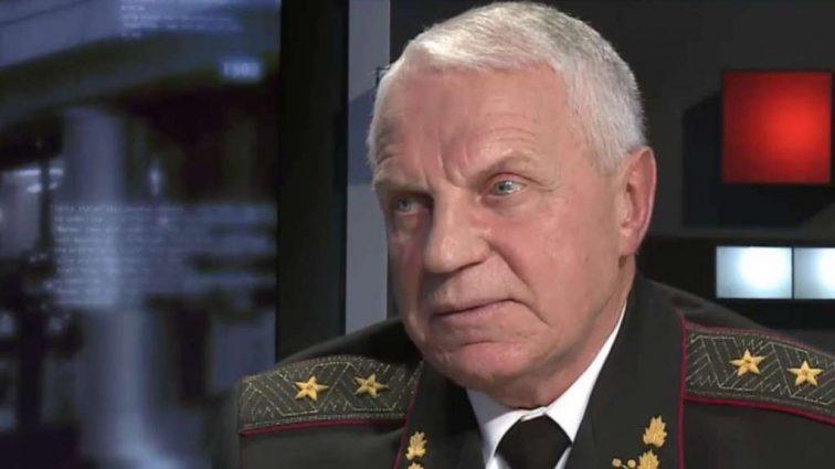 Путіна буде ліквідовано: В прямому ефірі генерал-лейтенант Омельченко пообіцяв власноруч вбити президента Російської Федерації