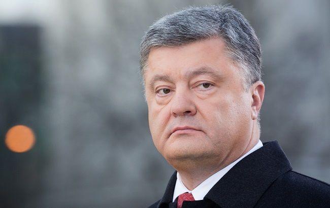 Скандал з мером міста: Порошенко вибачився перед Садовим