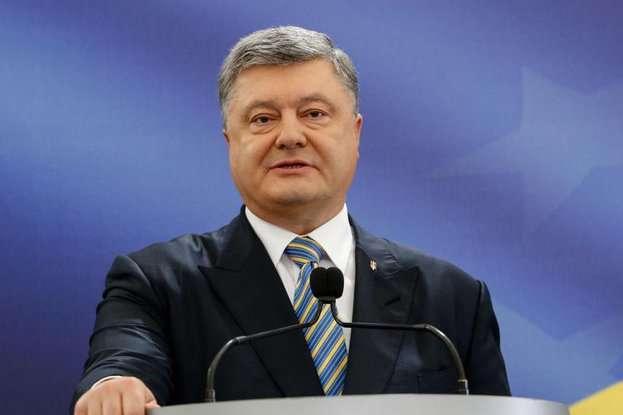 """""""Не існує інших механізмів, крім…"""": Порошенко під час інтерв'ю розповів, що може забезпечити безпеку України"""