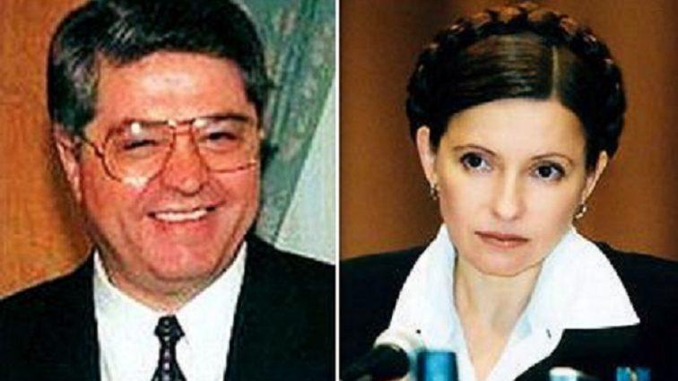 Отримав від неї більше $160 млн: Вся правда про корупційні схеми Тимошенко і Лазаренка