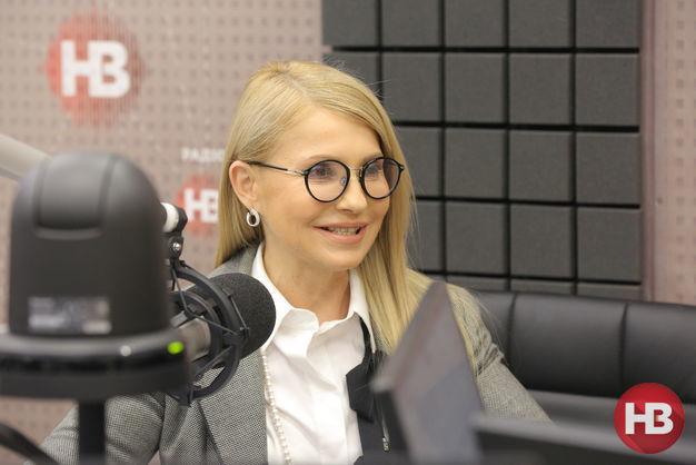 """""""Не має наміру приймати закон, якщо стане президентом"""": Юлія Тимошенко зробила гучну заяву"""