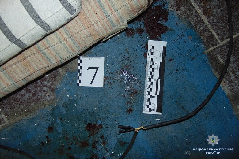 """""""Наніс кілька ударів в живіт і втік"""": У столиці чоловік жорстоко вбив свого колегу"""