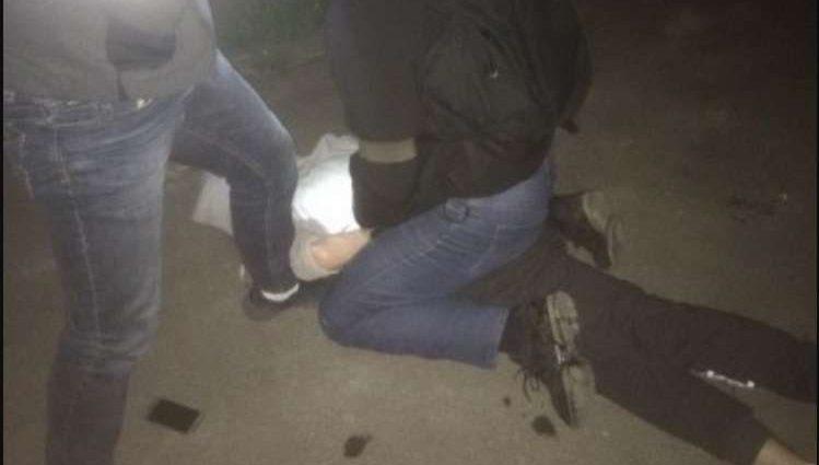 Спіймали на місці злочину: У Львові на хабарі  затримано місцевого прокурора