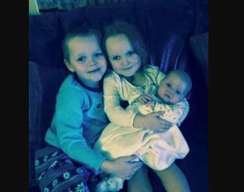 """""""Вона чула, що їй говорять, але не могла зрозуміти…"""": Матері, яка 4 місяці пробула в комі, повідомили що 4 її дітей згоріли живцем"""