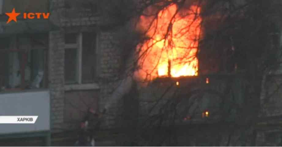 """""""Я почав кричати людям, що у домі пожежа, але…"""": Випадковий перехожий врятував із полум'я 2-річну дитину"""