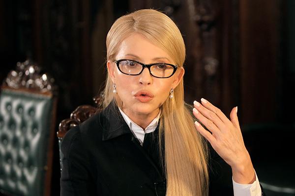 """""""Якщо вона запрацює на повну потужність, Україна втратить третину нації """": Тимошенко жорстко пройшлась по медреформі"""