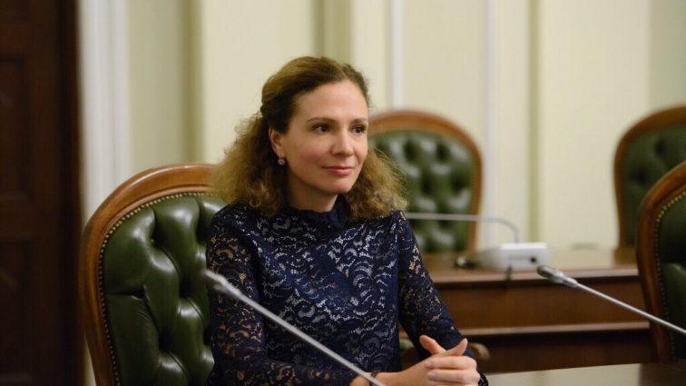 """""""Дочка відомого політика і мільонерка"""": Вся правда про скандальну нардепку Юлію Льовочкіну"""