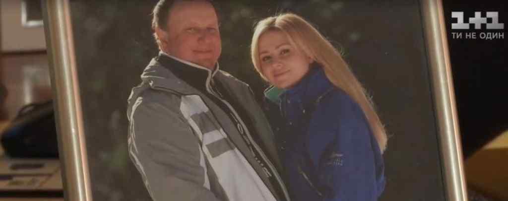 """""""Він помер у мене на руках"""": Вдова убитого бізнесмена розповіла подробиці смерті чоловіка"""