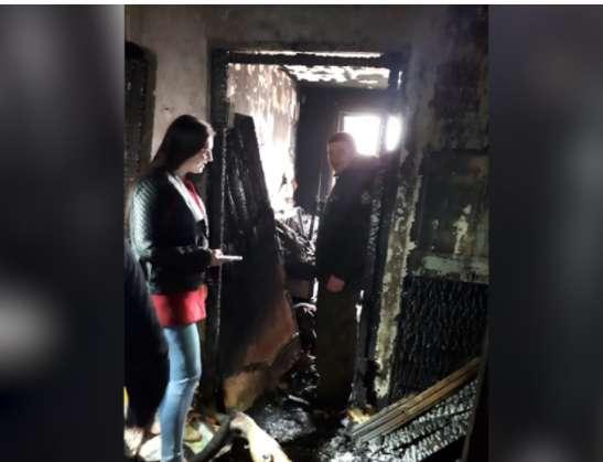 Люди вистрибували з вікон: жахлива пожежа забрала життя шістьох чоловік, і тому числі й дитини