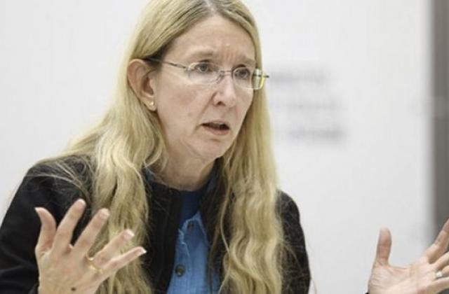 Кожний четвертий українець…: Супрун попередила громадян про загрозу