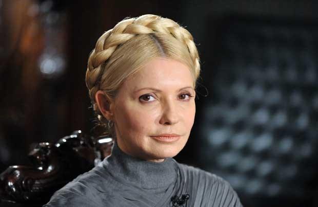 """""""Зозуленя повернулось до зозулі"""": Ляшка і Тимошенко спіймали у Раді за перешіптуванням"""