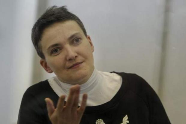 """""""Причиною стала некоректна поведінка і постійне втручання Віри"""": Надія Савченко залишилась без адвокатів"""