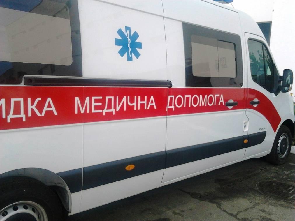 У Львові прогримів вибух: Є жертви