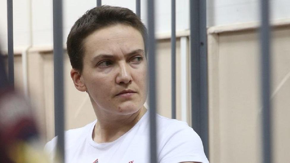 """""""Фізичною розправою з рідними і близькими …"""": Савченко зробила гучну заяву про погрози її сім'ї"""