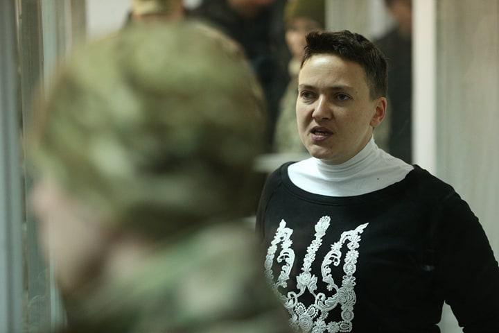 У нього сумнівне минуле: Стало відомо, хто захищатиме Савченко в суді