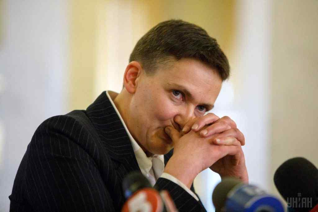 69 днів Савченко: Нардеп заявила про припинення голодування. Що сталось і які плани в арештованої