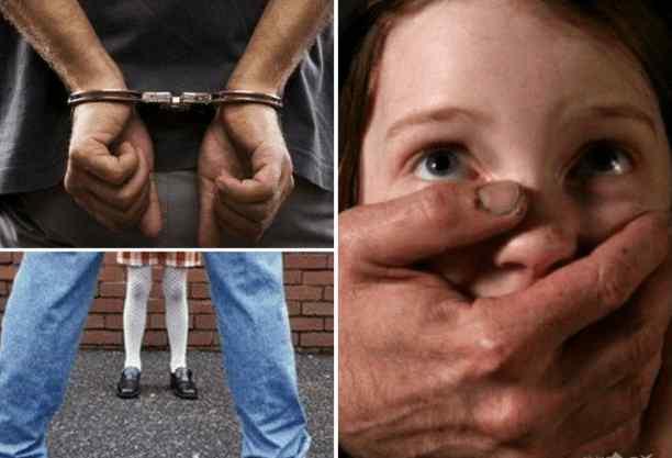 """""""З дозволу дружини…"""": Збоченець кілька разів згвалтував свою малолітню дочку і її подруг"""