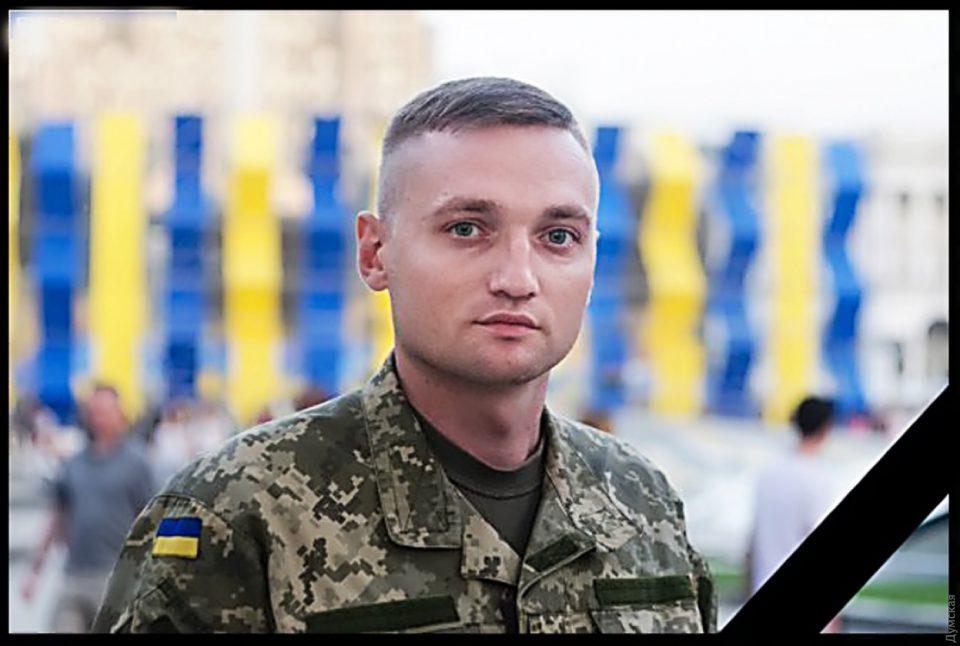 Наклав на себе руки через Савченка: Вся правда про те, чому герой України Владислав Волошин звів рахунки з життям