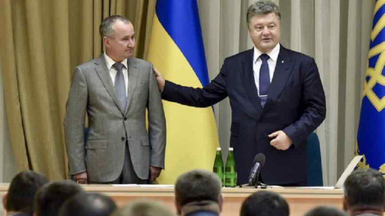 """""""СБУ є """"ручною собачкою"""" Порошенка…"""": Український нардеп зробив скандальну заяву"""